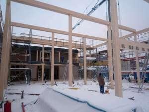 27 Aufstellen Holzbau 3-1000