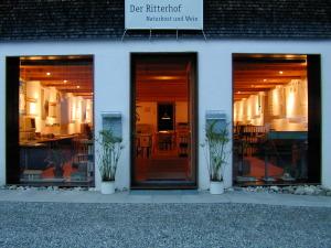Architekturbüro außen