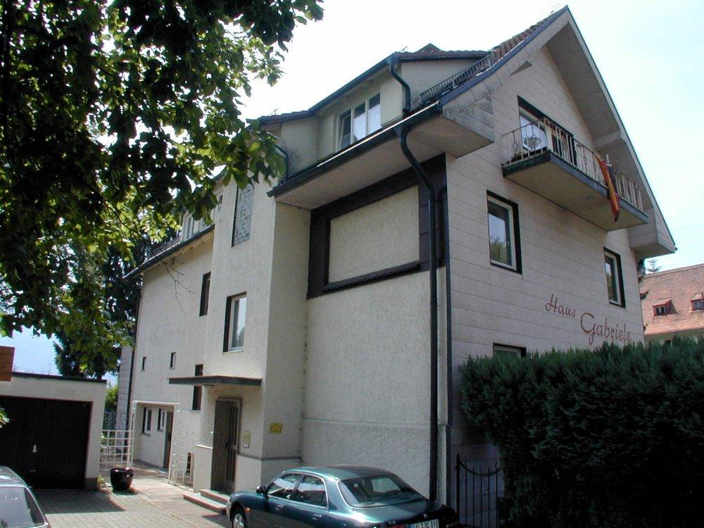 sanierung wohnhaus schuh architekt felkner