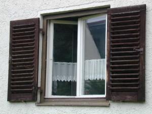 Fenster Bestand