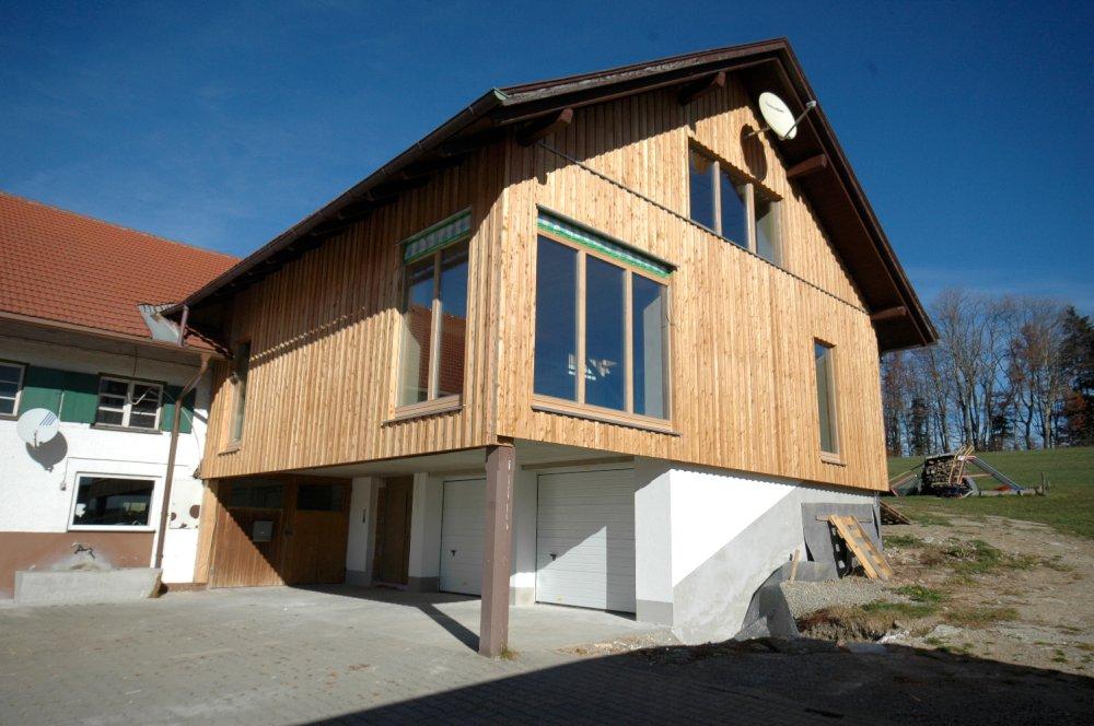 Scheunenausbau regensburger architekt felkner - Architekt bauernhaus ...