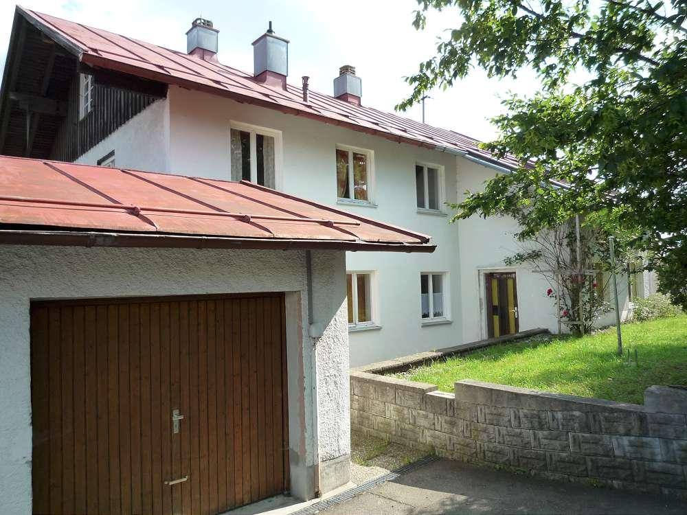 Haussanierung Vorher Nachher sanierung wohnhaus brunnmüller architekt felkner